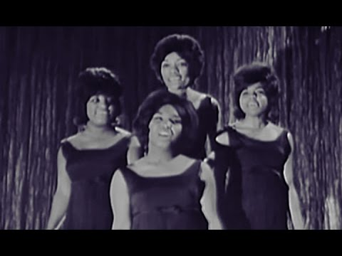 The Shirelles - It's A Mad, Mad, Mad, Mad World [1963]