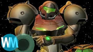 Top 10 Coolest Suits of Armor in Video Games!