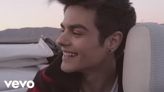 Смотреть клип Abraham Mateo - Are You Ready?