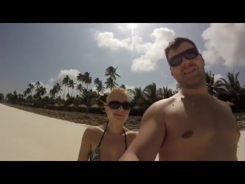 Zanzibar 2016 - Uroa Bay Beach Resort