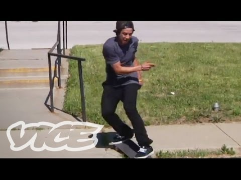 How Sean Malto Got Sponsored by Girl