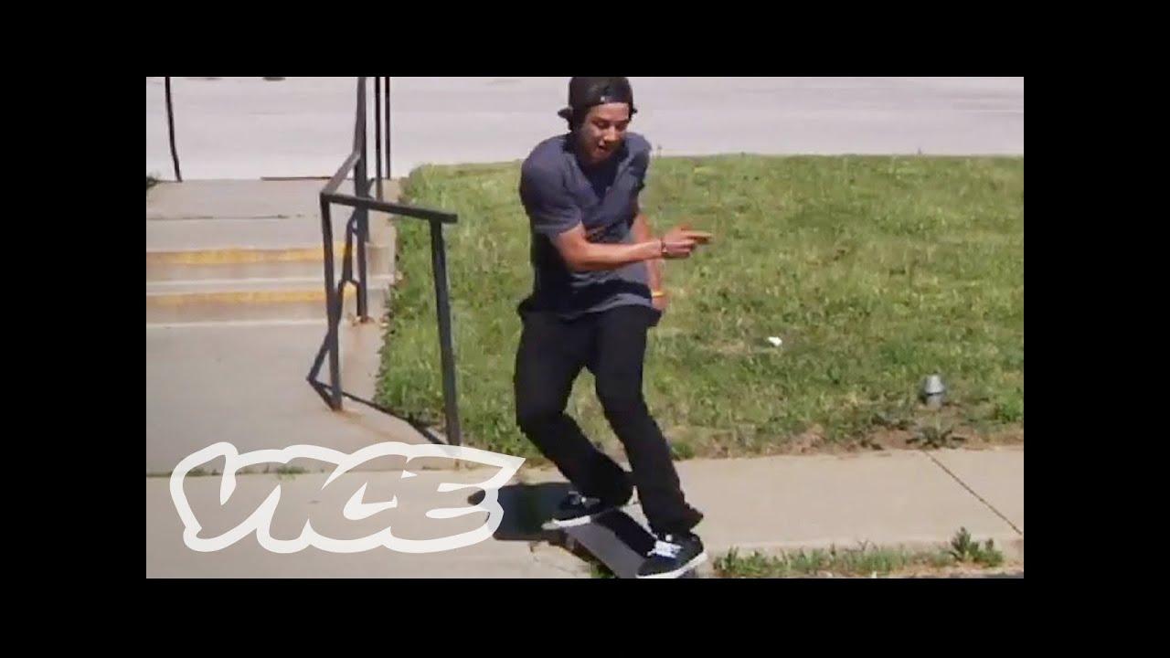 FOURSTAR Skateboard Pants MALTO SIGNATURE JEAN STONE WASH