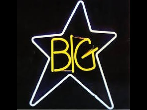 I'm In Love With A Girl - Big Star mp3