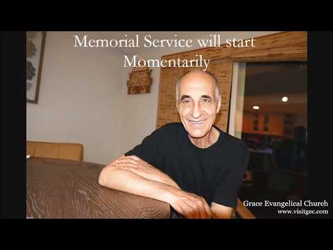 Funeral Service of Sergey Shishlo Part 1 - 6/21/2019