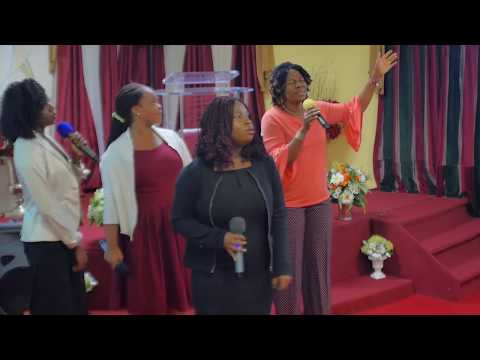 What manner of man is Jesus...(Worship Medley) Gilgal Christian Center
