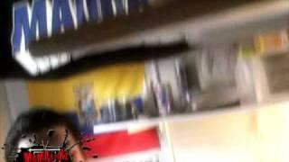 MAMALUKE TV EPISODE 3 WITH HOYA FROM MADBALL