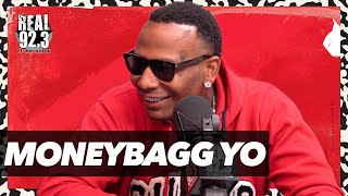 MoneyBagg Yo talks New Album, Megan Thee Stallion, Exotic Animals + More