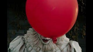 "Phim kinh dị ""IT"" Trailer #2"