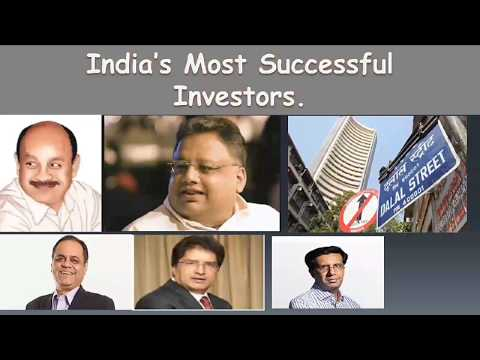 India's Most Successful Investors | Dalal Street Experts