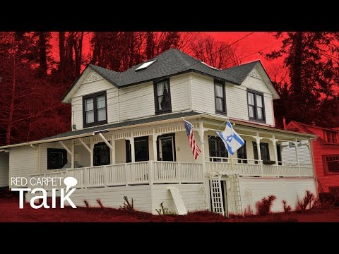 The Goonies House - EXCLUSIVE Tour!