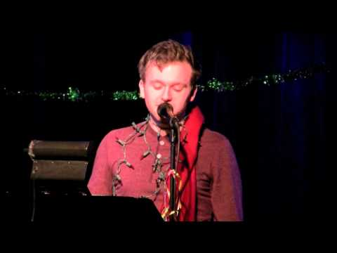 "Jeremy Morse - ""My Very First Christmas Alone"" (Scotty Arnold & Alana Jacoby)"