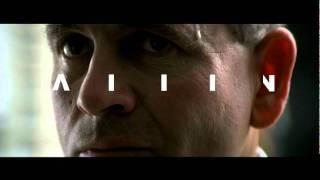 Alien Teaser Trailer - Prometheus Style