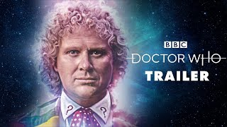 Doctor Who: Season 23 'The Trial of a Time Lord' - TV Launch Trailer (1986)