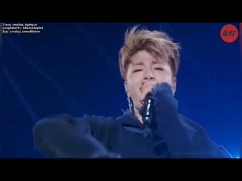 IKON(아이콘) CLIMAX JUNE'S PART From 2013 To 2018