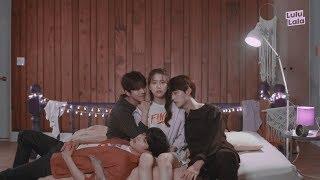 Kore Klip│3 BOYFRİENDS