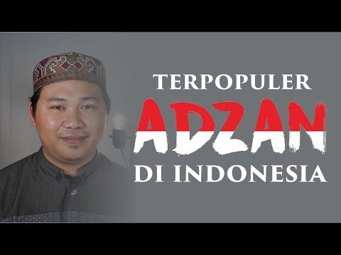 Adzan Paling Populer di Indonesia - Tutorial Lengkap dan Mudah!