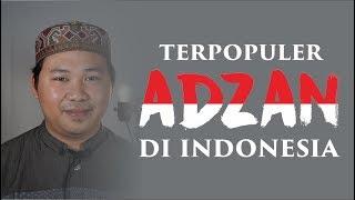 (TA-003) Adzan Paling Populer di Indonesia - Tutorial Lengkap dan Mudah!