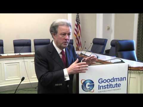 Short John Goodman interview HD