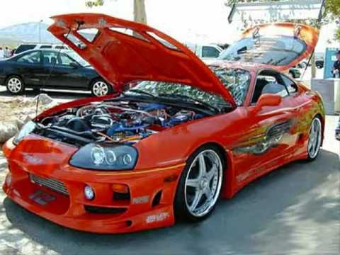 Pitbull - Oye Soundtrack 2 Fast 2 Furious