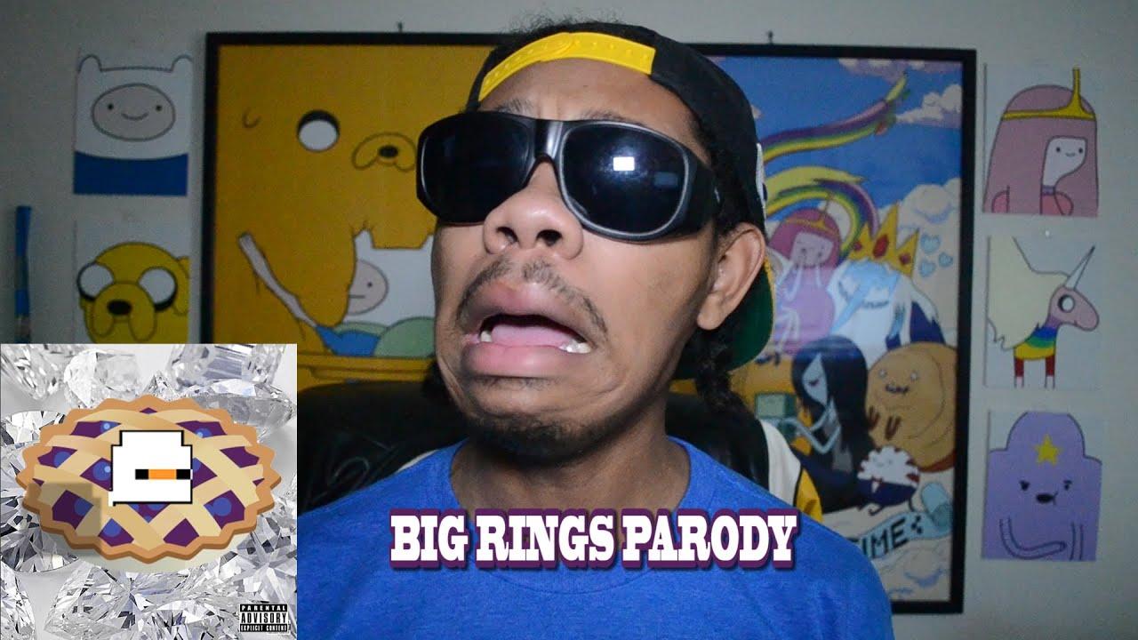 Big Rings Drake Youtube