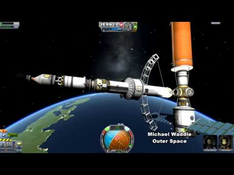 Kerbal Space Program Docking Tutorial - Pics about space