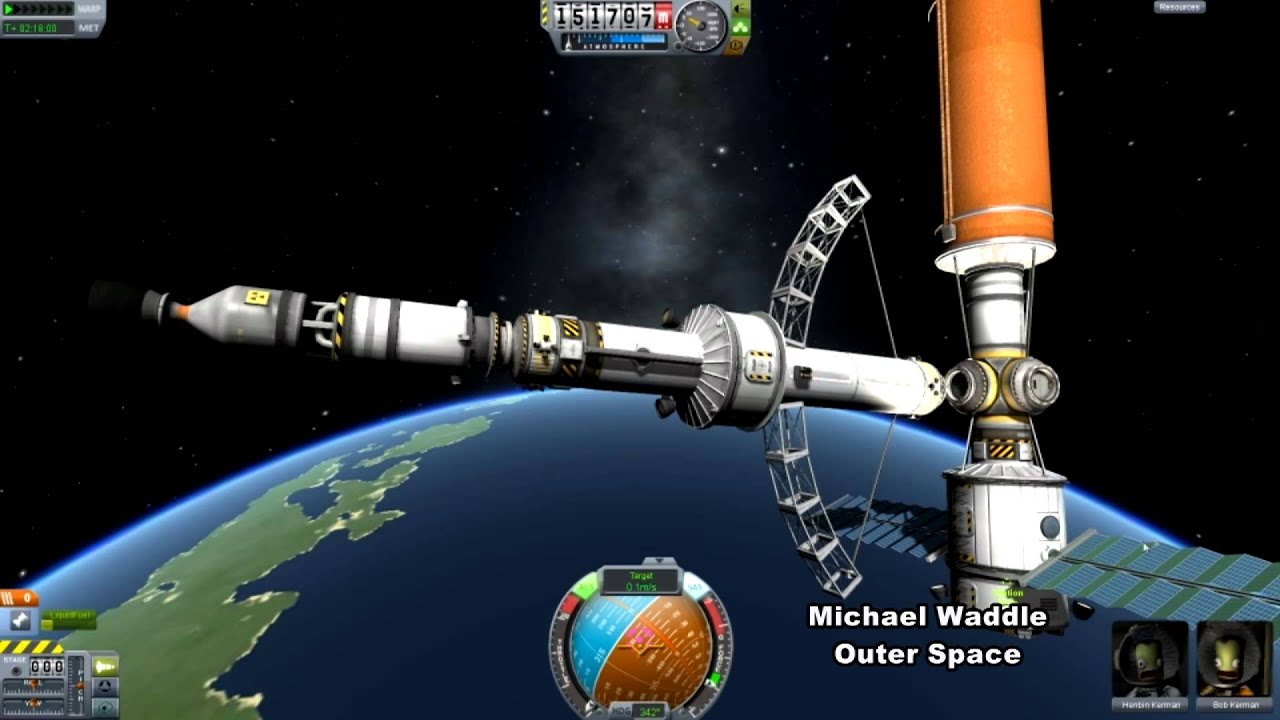 kerbal space program review - photo #27