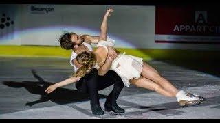 Perfect - Ed Sheeran // Gabriella Papadakis & Guillaume Cizeron