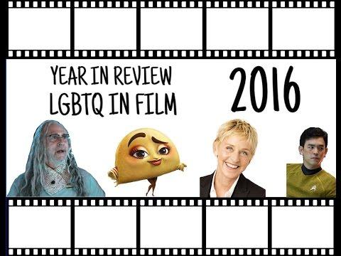 LGBTQ in Film: 2016 in Review