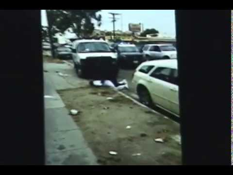Putting LAPD on Trial: Winning Justice for Omar Abrego and Ezell Ford