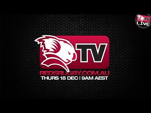 St.George Queensland Reds Major Announcement