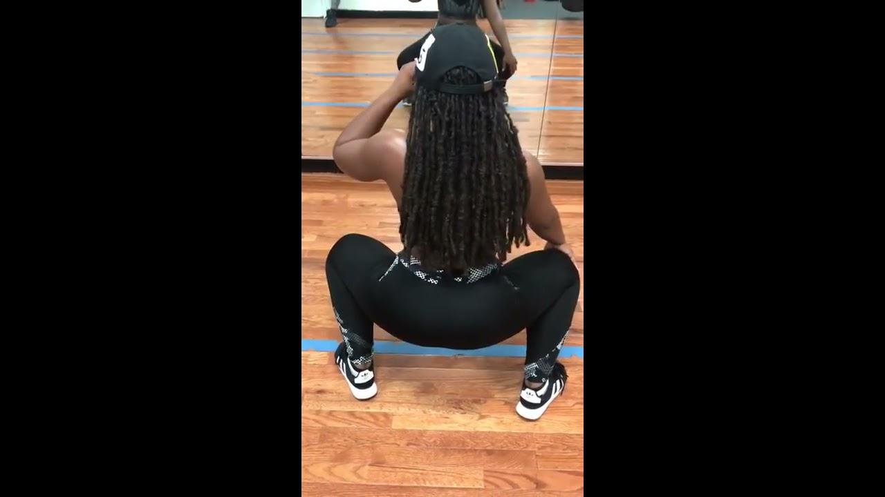 QUEEN OF DANCE: Empress Cece | Demarco x Akon x Runtown