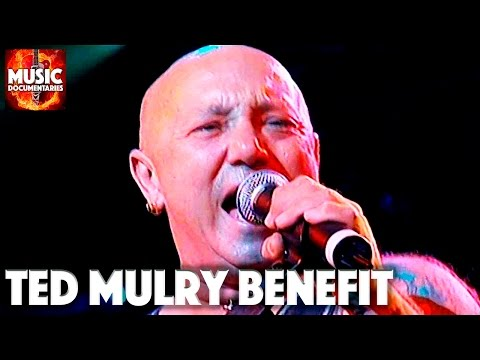 GIMME TED MULRY | NIGHT 2 | FULL CONCERT