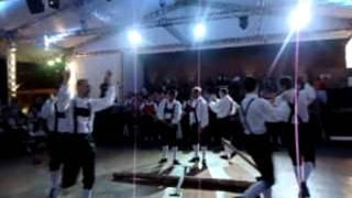 Holzhacker Tanz - Freundschaft Volkstanzgruppe