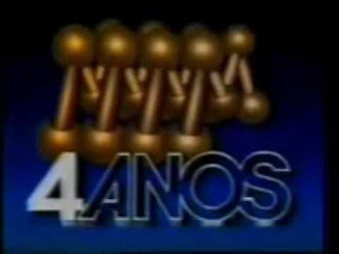Minha Homenagem à Rede Manchete de Televisão