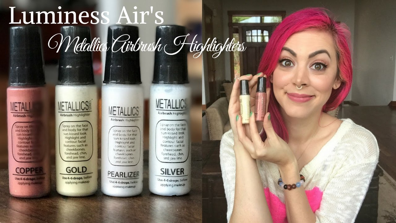 Is luminess air cruelty free
