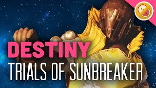 Destiny Trials of Sunbreaker - The Dream Team (Road to Flawless) Funny Gaming Moments