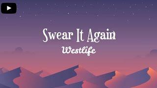 Download Mp3 Westlife Swear It Again