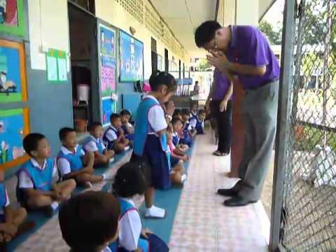 นำเสนอครูดีโรงเรียนเด่นรางวัล 20000 บาท โรงเรียนบ้านปางอ่ายห้วยชมภู สพป ชร2