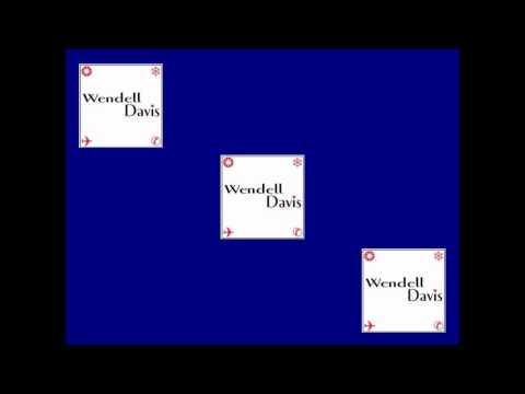 Wendell Davis - A Brutal Design