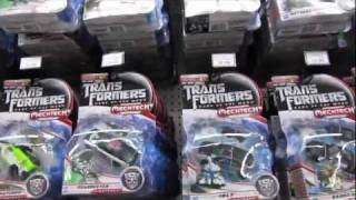 Couldn't resist buying Transformers Dark of the Moon Toys thumbnail