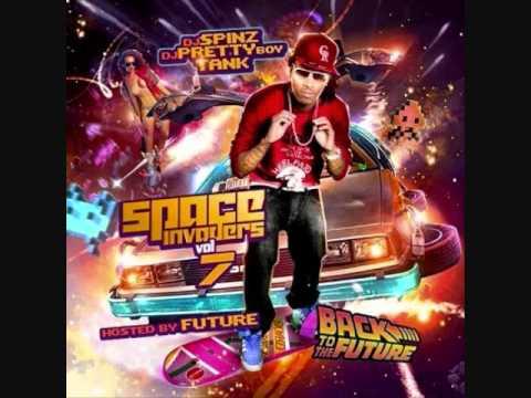 Future- Tony Montana (new 2011)