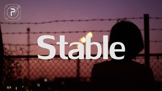 Savannah Sgro - Stable (Lyrics)