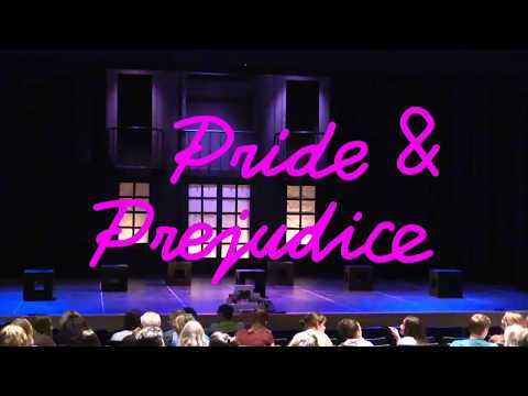 2017 WHS Theater Production, 'Pride and Prejudice'