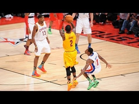 Top 10 NBA Crossovers: February 2013 - YouTube