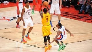 top 10 nba crossovers february 2013
