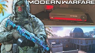 Modern Warfare: 8 Secret Things You Didn't Know About