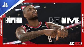 NBA 2K21 |