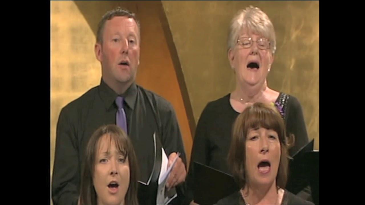Aifreann Na Clainne (The Family Mass)