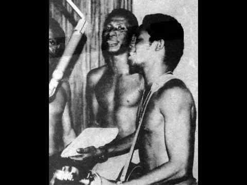 Alex Konadu - W'Awu Do Ho No (70's Ghana) -- AFRO-FUNK
