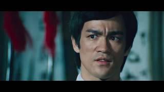 Bruce Lee - Öfkenin Yumruğu  HD İzle